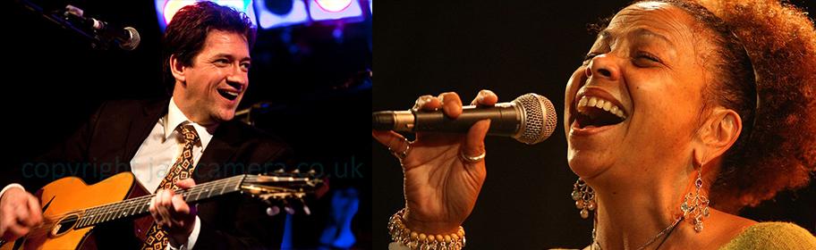 ג'אז חם בכל הארץ- מופע מיוחד למוסיקה של ניו אורלינס