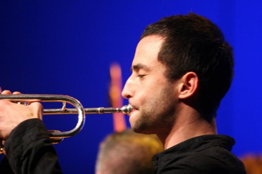 ארד ייני בג'אז חם