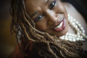 Denise King photo by Jean Baptiste Millot