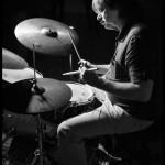 יאן דה האס מבלגיה, מנגן וקשוב