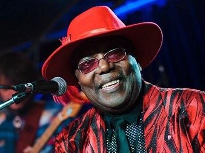 """בלוברי היל - מחווה לפאטס דומינו עם Kenny Blues Boss Wayne & Silvan Zingg (ארה""""ב / שוויץ)"""