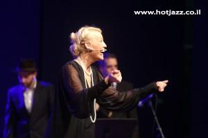 ג'אז חם לילדים - דנה דבורין