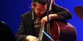 גלעד אברו בג'אז חם