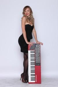 Natalie Smirnova