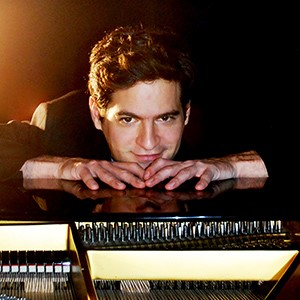 JB FRANC - Solo Piano