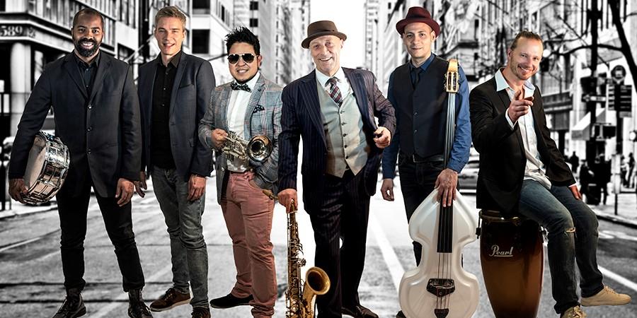 להקת Nueva Manteca (אמסטרדם)
